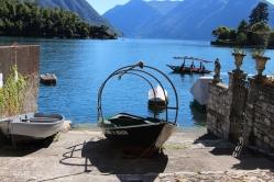Lac de come @escapadesbaladesblog